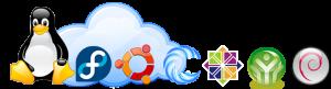 هاست ابری لینوکس