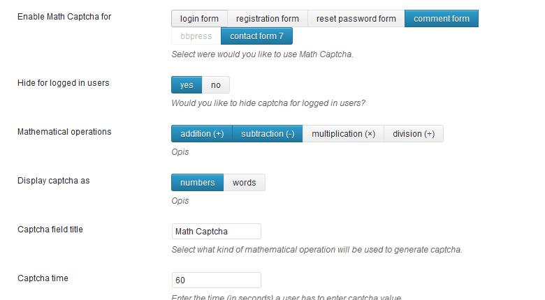 بهترین پلاگین های ساخت کد امنیتی در وردپرس