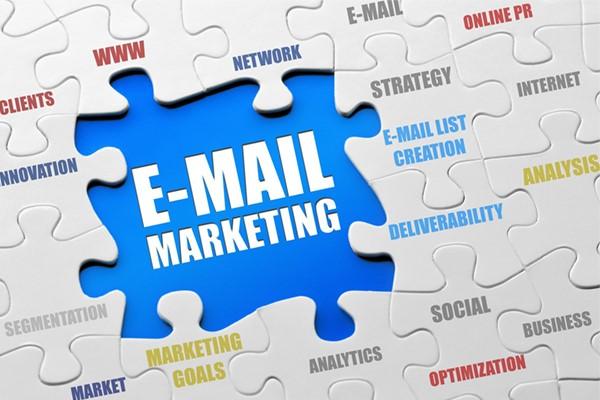 ایمیل مارکتینگ چیست - خرید هاست و دامنه - شرکت هاستینگ - خرید هاست وردپرس
