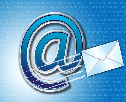 ساخت ایمیل موقت
