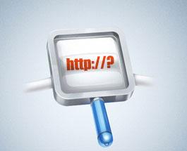 انتخاب بهترین آدرس سایت